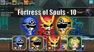Crusaders Quest - FoS10 Captain Solo (no SBW)