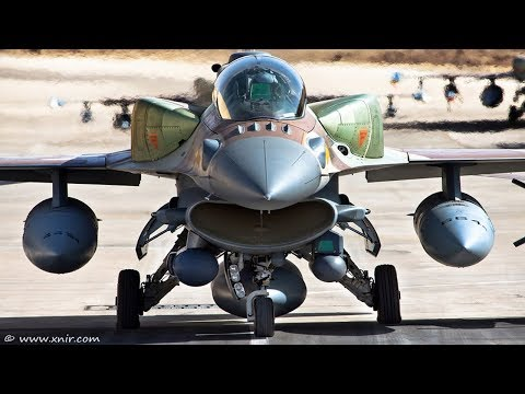 This Is How Israel Modified F 16s To Get 45+ Kills In Combat
