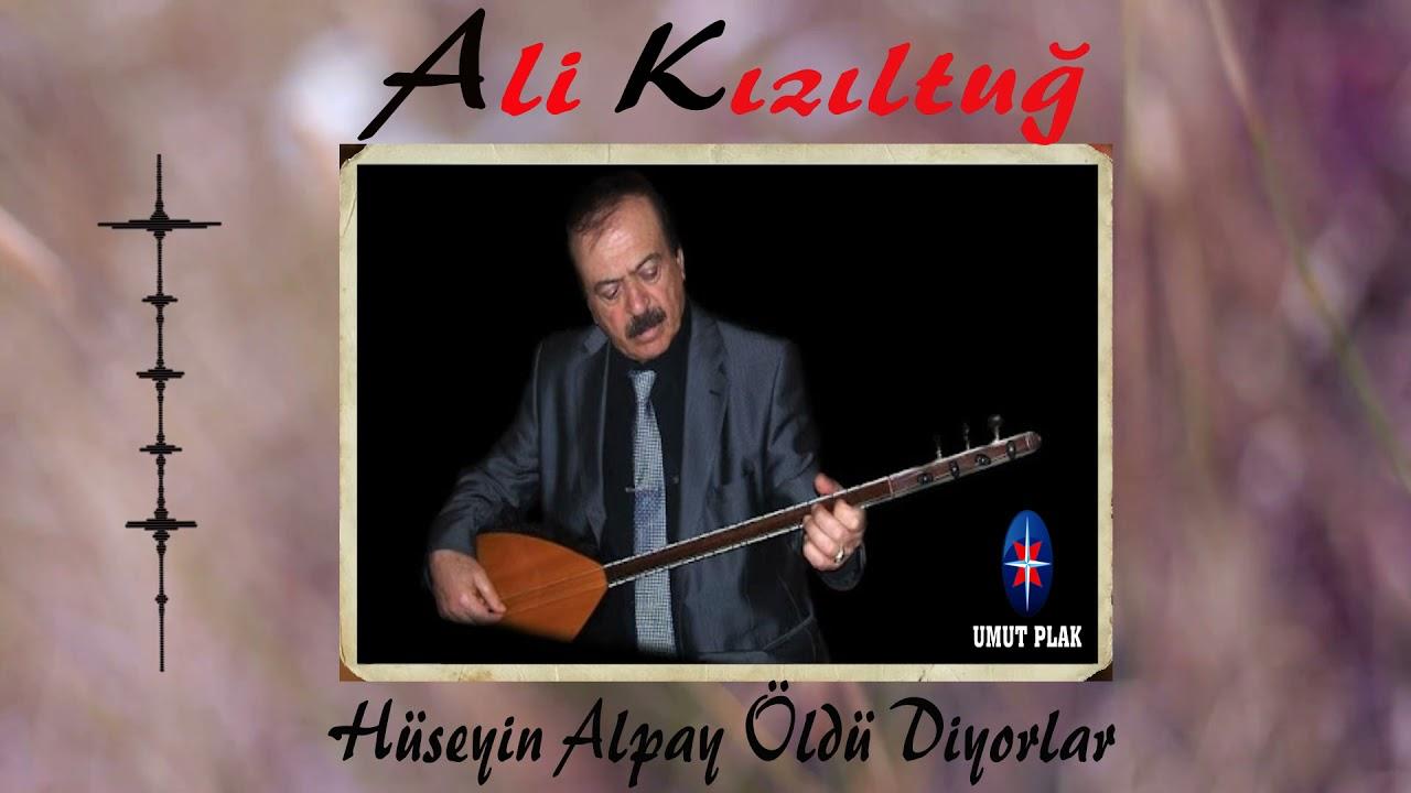 Ali Kızıltuğ'dan Çok Acıklı Bir Türkü... Dinleyince Gözyaşlarına Boğulacaksınız... Ağlatan Türküler✔