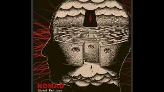 Nomad - Hotel Polimer (2014) full album