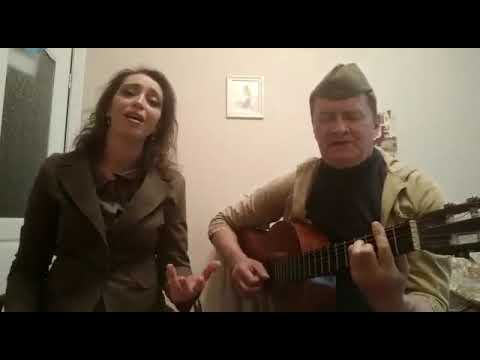 "Нина Шабанова и Юрий Миргородский. ""Холода"""