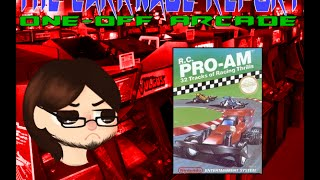 RC Pro-Am | NES [One-Off Arcade]