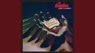 Provided to YouTube by Parlophone UK Curfew (Live) · The Stranglers...