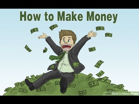 How to make money online from 0-100K in 90 days!!!