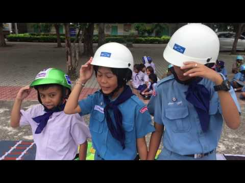 Street Wise Teacher Film THAI Version