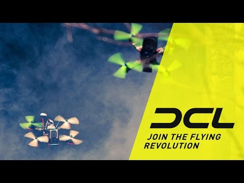 Drone Champions League - Trailer
