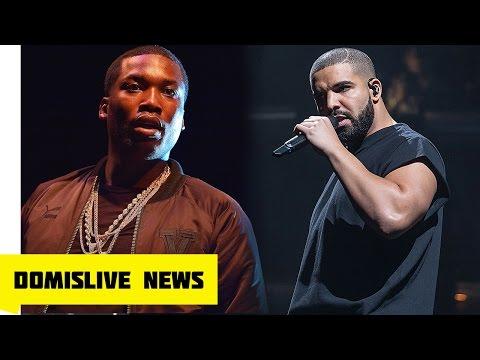 Drake Diss Meek Mill AGAIN on Free Smoke 'More Life' Drake Talks Jay Z Song Cry