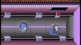 Rocket Knight Adventures - Playthrough part 1 - User video