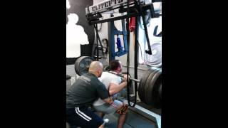 Video 440 squat w/ wraps @ 160 download MP3, 3GP, MP4, WEBM, AVI, FLV April 2018