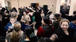 Цыганская свадьба в Нижнем Новгороде  Ваня и Римма  часть 4  14 11 2018 Арзамас