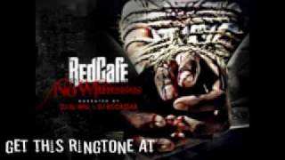 Red Cafe ft Akon - Seen Money