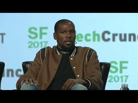 Kevin Durant: 'I went a little too far' on Twitter