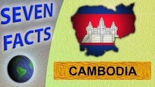 7 Facts about Cambodia