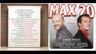 Max Pezzali feat Fiorello - Sei un mito.