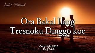 Download Story Wa Cover Guyon Waton -Kependem Tresno 30 Detik