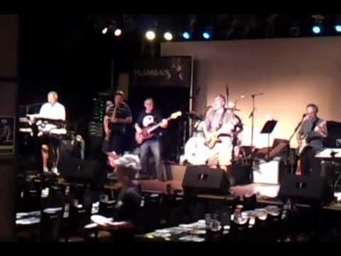 Le flashback club band: soundcheck the letter.mp4