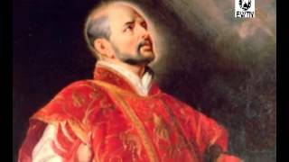 The Spiritual Exercises of St. Ignatius of Loyola: Ep 05 Kingdom of Christ Kingdom of the Heart