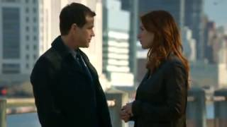 Carrie Wells and Al Burn unforgettable 1x01
