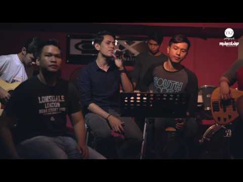 Baron Bros feat Khai Bahar - Luahan Hati