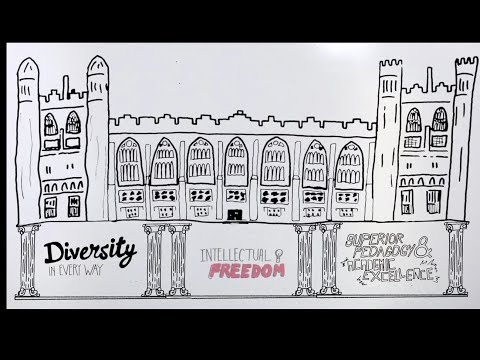 Free Speech at UChicago