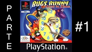 Bugs Bunny: Lost in Time Gameplay ita - Sostanzialmente persi #1