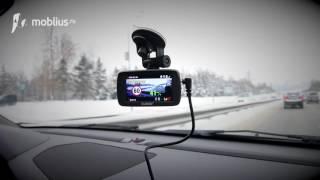 видео Видеорегистратор Subini STR XT-6