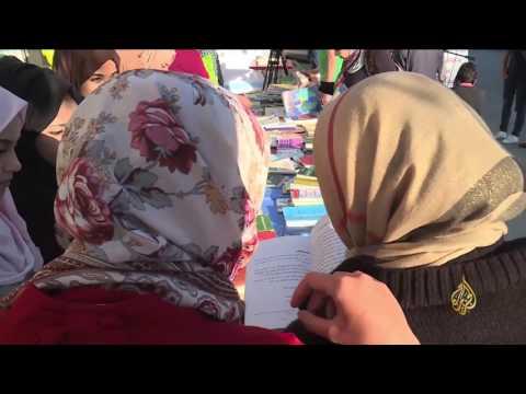 هذا الصباح-رصيف الثقافة.. مبادرة أردنية لدعم الكتاب  - 11:21-2017 / 4 / 23