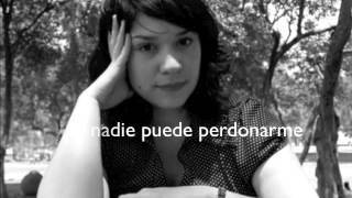 Que me maten - Carla Morrison (cover Chetes) con letra