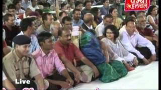 Thakur Das Rathi In Minjar Mela 2013