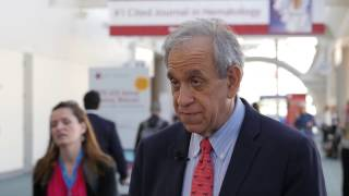 Trial results of venetoclax plus CHOP therapy with rituximab or obinutuzumab in non-Hodgkin lymphoma