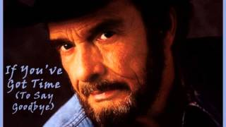 MERLE HAGGARD - If You