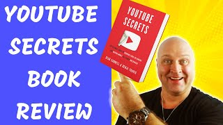 YouTube Book Review (YouTube Secrets)