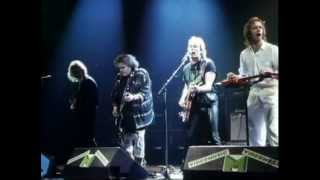 Alvin Lee & Leslie West - Whole Lotta Shakin Goin On - HD