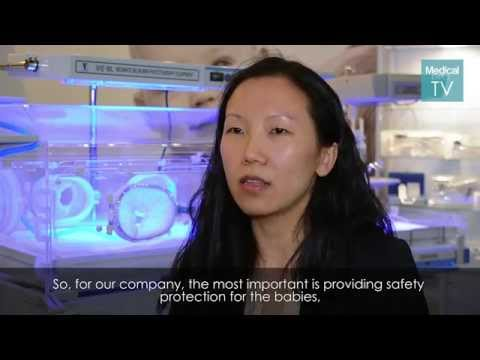 Ningbo David Medical Device Company at MEDICA 2014