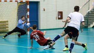 Nocna Liga Futsalu: Team - Orzeł Sypniewo