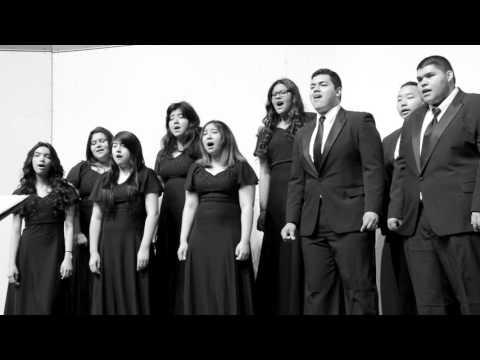Fresno High- Fresno Unified Choral Festival