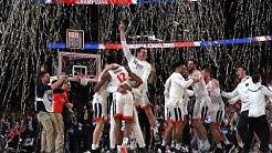 Virginia Cavaliers: 2019 NCAA tournament highlights