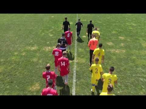 U19: Domžale - Aluminij 0:2
