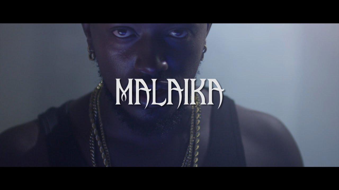 Download Malaika (Official Video) -Ykee Benda
