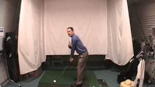 Golf Swing Setup: How to Setup for a Golf Shot - Golf Lesson by Herman Williams, PGA