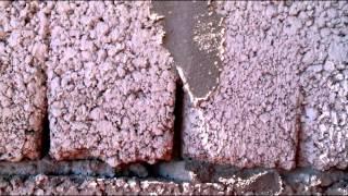 Строительство бани из керамзитобетонных блоков своими руками: пошаговая инструкция, схемы (фото и видео)