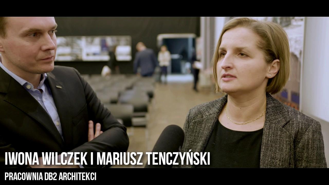 XX edycja Konkursu Polski Cement w Architekturze 2016
