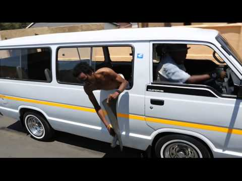 David Kau - Taxi Ride SERIES PROMO Episode #1