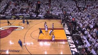 Dallas Comeback in Game 2 NBA Finals 2011 ( One of the Best Comebacks in NBA Finals History)