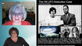 Abduction Of Betty and Barney Hill: Was It Aliens