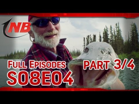 (Part 3/4) NW Territory Pike Adventure