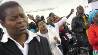 WORSHIP SONG AT FORWARD IN FAITH CAPETOWN, CMCC