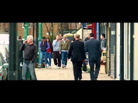 SKET (2011) Clip 1 - Bus fight **IN CINEMAS NOW**