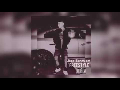 Iccy Brandon - Freestyle (Official Audio)