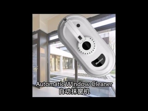 Automatic Window Robot Supplier in Malaysia